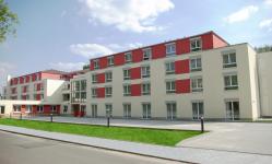 Seniorenpflegeheim am Maselaakepark, Berlin-Spandau