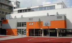 Sporthalle Max-von-Laue Gymnasium, Koblenz