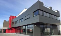 Wohn- und Geschäftshaus Amian, Köln