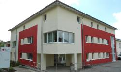 Seniorenpflegeheim Putbus-Lauterbach, Insel Rügen