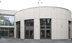 Umbau und Erweiterung Förderschule Lernen Thymianweg, Köln