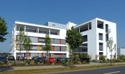 Errichtung eines Bürogebäudes KRT, Koblenz-Bubenheim