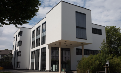 Labor + Hörsaalgebäude der Uni, Koblenz