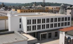 Justizzentrum, Koblenz