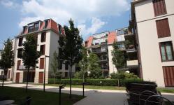 Dorotheenquartier, Bad Homburg