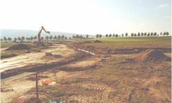 Erschließung Neubaugebiet in Rheinböllen