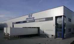 Logistikzentrum Winthrop, Mülheim-Kärlich