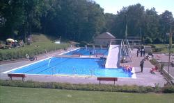 Schwimmbad, Mendig