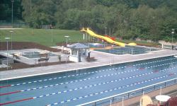 Schwimmbad, Kirn