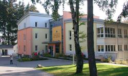 Jugendherberge, Bad Marienberg