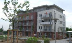 Wohnanlage, Friedrichsdorf