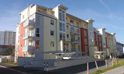 Mehrfamilienhaus Eichendorffstraße, Mainz