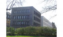 Verwaltungsgebäude BEK, Trier