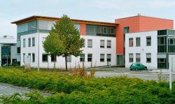 Bürogebäude Ernst-Abbe-Straße, Koblenz