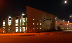Soapland, Andernach