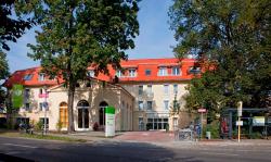 Pflegeheim Glienicke-Nordbahn, Berlin