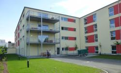 Seniorenpflegeheim, Koblenz-Metternich