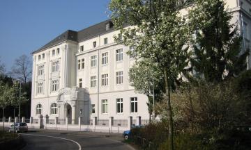 Sanierung Alten- und Pflegeheim St. Barbara, Koblenz
