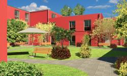 Krankenhaus, Dernbach
