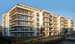 Neubau von 68 Eigentumswohnungen Alt-Wittenau, Berlin