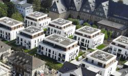 Musikerviertel Koblenz, Elysée