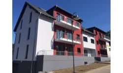 Neubau eines Mehrfamilienhauses, Emmelshausen