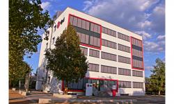 Umbau und Aufstockung Verwaltungszentrale DPD Koblenz, Koblenz