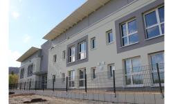 Erweiterung Pflegeheim, Löhnberg