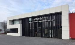 Neubau einer Verkaufs- und Ausstellungshalle mit Büro, Mülheim-Kärlich