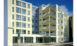Altenpflegeheim, Waltersdorfer Chaussee, Berlin-Neukölln