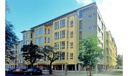 Altenpflegeheim Roseggerstraße, Berlin-Neukölln