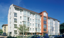 Seniorenresidenz Degnerstraße, Berlin-Hohenschönhausen