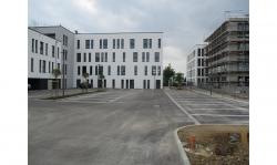 Außenanlagen Büropark Volk Koblenz-Bubenheim