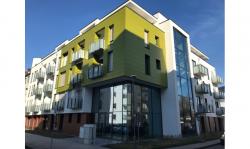 MOW Mehrgenerationenhaus, Koblenz