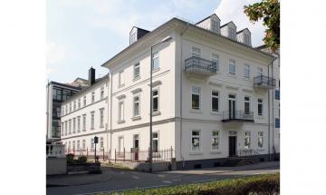 Umbau und Sanierung Wohnhaus in Bad Ems