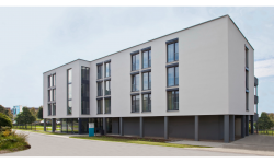 Seniorenpflegeheim Am Bahnhof, Immenhausen