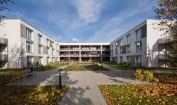 Seniorenpflegeheim Eduard-Scheve-Allee 1, Wustermark/Elstal