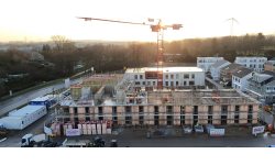 Mehrfamilienhaus Angerplatz, Wesseling