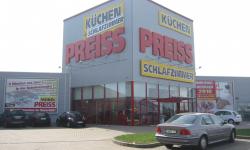 Möbel-Preiss, Kastellaun