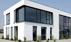 Produktionshalle mit Bürogebäude Fa. Brühl, Koblenz