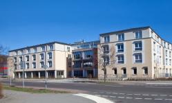 Seniorenpflegeheim Alt-Biesdorf,  Berlin
