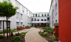 Seniorenpflegeheim mit Betreutem Wohnen, Koblenz-Horchheim