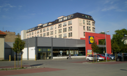 Seniorenzentrum, Berlin-Schöneberg